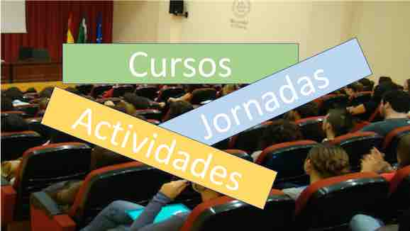 Cursos - Jornadas - Actividades