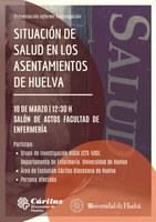 Situación de Salud en los Asentamientos de Huelva