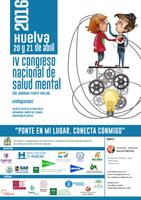 IV Congreso Nacional de Salud Mental